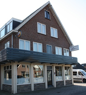Hotel Cafe 't Meertje