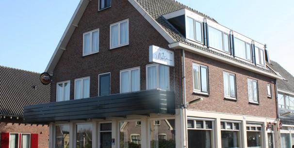 Hotel het Meertje Vinkeveen